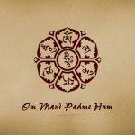 Lục tự đại minh chú - Om Mani Padme Hum