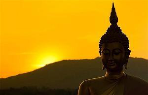 5 Phút Giới thiệu Phật Giáo (song ngữ)