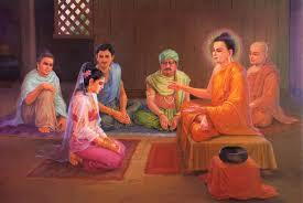 Bảy Loại Vợ Trong Abidharma Đối Chiếu Với Luật Tạng