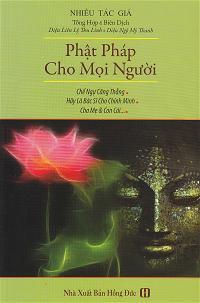 Phật Pháp Cho Mọi Người