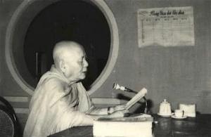 Thái Độ Tâm Linh Của Đạo Phật